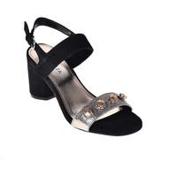 Παπούτσια Γυναίκα Σανδάλια / Πέδιλα Apepazza PRS04 Μαύρος