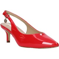 Παπούτσια Γυναίκα Γόβες Gold&gold A20 GE01 το κόκκινο