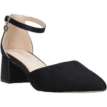 Παπούτσια Γυναίκα Γόβες Gold&gold A20 GD181 Μαύρος