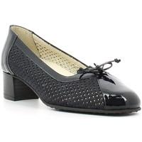 Παπούτσια Γυναίκα Γόβες Grace Shoes E6301 Μπλε