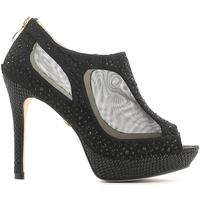 Παπούτσια Γυναίκα Σανδάλια / Πέδιλα Laura Biagiotti 940 Μαύρος