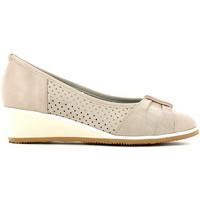 Παπούτσια Γυναίκα Μπαλαρίνες Le Cucche 831316 Μπεζ