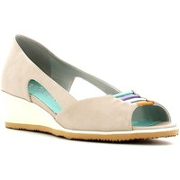 Παπούτσια Γυναίκα Μπαλαρίνες Le Cucche 841304 Μπεζ