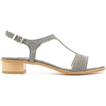 Παπούτσια Γυναίκα Σανδάλια / Πέδιλα Keys 5409 καφέ