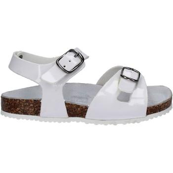 Παπούτσια Κορίτσι Σανδάλια / Πέδιλα Melania ME4070D7E.A λευκό