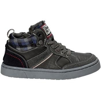 Παπούτσια Παιδί Χαμηλά Sneakers Wrangler WJ17225 Γκρί