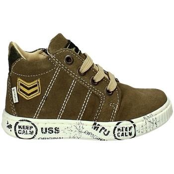 Παπούτσια Παιδί Ψηλά Sneakers Melania ME1189B7I.B Πράσινος