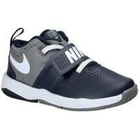 Παπούτσια Παιδί Χαμηλά Sneakers Nike 881943 Μπλε