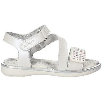 Παπούτσια Κορίτσι Σανδάλια / Πέδιλα Primigi 1436000 λευκό