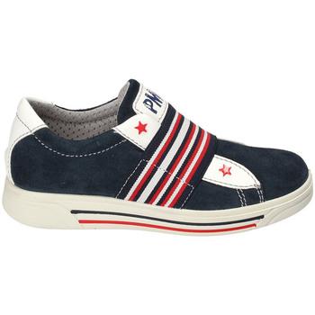 Παπούτσια Παιδί Slip on Primigi 3383922 Μπλε