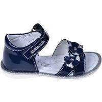 Παπούτσια Κορίτσι Σανδάλια / Πέδιλα Melania ME8028B9E.C Μπλε