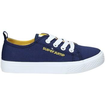Παπούτσια Παιδί Χαμηλά Sneakers Lelli Kelly S19E2050BE01 Μπλε