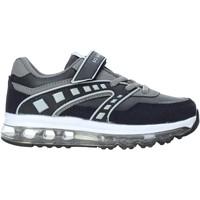 Παπούτσια Παιδί Χαμηλά Sneakers U.s. Golf W19-SUK541 Μπλε