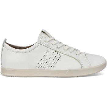 Παπούτσια Άνδρας Χαμηλά Sneakers Ecco 53620401007 λευκό