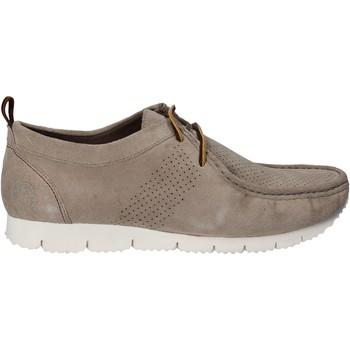 Παπούτσια Άνδρας Μοκασσίνια Lumberjack SM27304 001 A01 Μπεζ