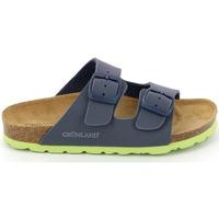 Παπούτσια Παιδί Τσόκαρα Grunland CB1537 Μπλε