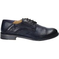 Παπούτσια Άνδρας Derby Exton 3102 Μπλε