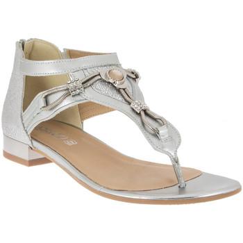 Παπούτσια Γυναίκα Σανδάλια / Πέδιλα IgI&CO 1179 Γκρί