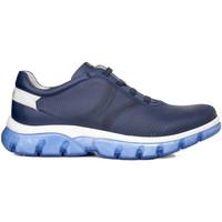 Παπούτσια Άνδρας Χαμηλά Sneakers CallagHan 42700 Μπλε