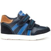 Παπούτσια Παιδί Χαμηλά Sneakers Lumberjack SB64912 002 M01 Μπλε