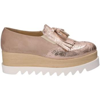 Παπούτσια Γυναίκα Εσπαντρίγια Grace Shoes 1311 Ροζ