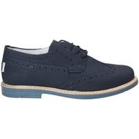 Παπούτσια Παιδί Derby Melania ME6003F8E.W Μπλε