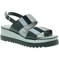 Παπούτσια Γυναίκα Σανδάλια / Πέδιλα Pregunta IAD19394 Γκρί