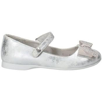 Παπούτσια Κορίτσι Μπαλαρίνες Silvian Heach SH-S18-B10 Γκρί