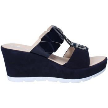 Παπούτσια Γυναίκα Τσόκαρα Susimoda 163797 Μπλε