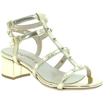 Παπούτσια Γυναίκα Σανδάλια / Πέδιλα Pregunta IL68085-BB Οι υπολοιποι