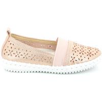 Παπούτσια Κορίτσι Μπαλαρίνες Grunland SC4426 Ροζ
