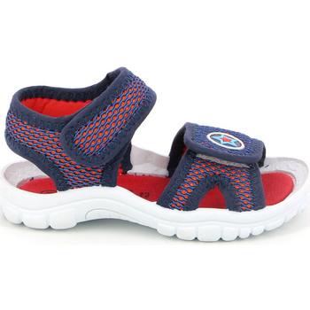 Παπούτσια Παιδί Σανδάλια / Πέδιλα Grunland PS0016 Μπλε