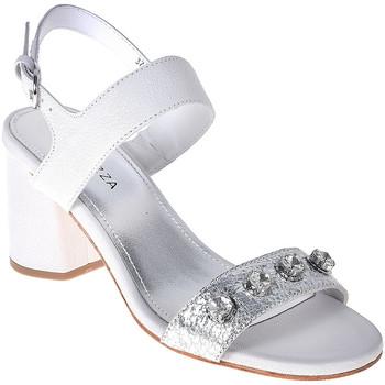 Παπούτσια Γυναίκα Σανδάλια / Πέδιλα Apepazza PRS04 λευκό