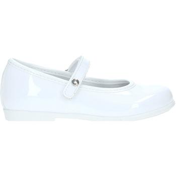 Παπούτσια Παιδί Μπαλαρίνες Melania ME2052D9E.A λευκό