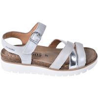 Παπούτσια Γυναίκα Σανδάλια / Πέδιλα Mephisto P5130220 λευκό