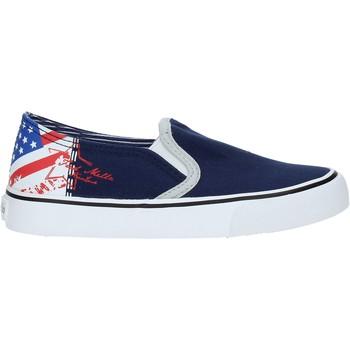 Παπούτσια Παιδί Slip on Fred Mello S19-SFK101 Μπλε
