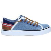Παπούτσια Παιδί Χαμηλά Sneakers U.s. Golf S19-SUK407 Μπλε