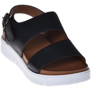 Παπούτσια Γυναίκα Σανδάλια / Πέδιλα Bueno Shoes N3409 Μαύρος