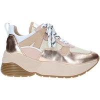 Παπούτσια Γυναίκα Χαμηλά Sneakers Janet Sport 43780 Ροζ