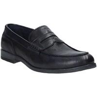 Παπούτσια Άνδρας Μοκασσίνια Rogers CP 06 Μπλε