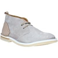 Παπούτσια Άνδρας Μπότες Rogers BK 61 Γκρί