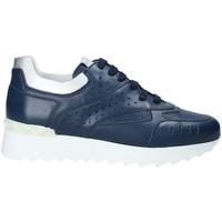 Παπούτσια Γυναίκα Χαμηλά Sneakers Triver Flight 198-10B Μπλε