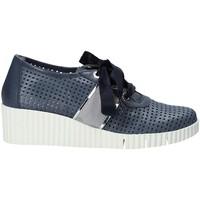 Παπούτσια Γυναίκα Χαμηλά Sneakers The Flexx D2037_18 Μπλε