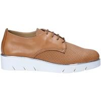 Παπούτσια Γυναίκα Χαμηλά Sneakers The Flexx D2509_08 καφέ