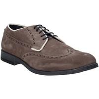 Παπούτσια Άνδρας Μοκασσίνια Rogers CP 07 καφέ