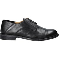 Παπούτσια Άνδρας Derby Exton 3101 Μαύρος