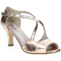 Παπούτσια Γυναίκα Σανδάλια / Πέδιλα Grace Shoes 928002 Ροζ