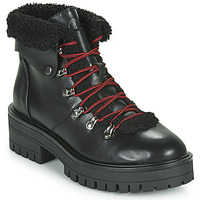 Παπούτσια Γυναίκα Μπότες Emmshu ESIDAVER Black