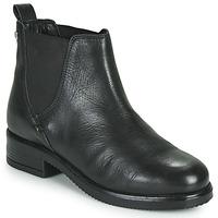Παπούτσια Γυναίκα Μπότες Musse & Cloud PRITI Black