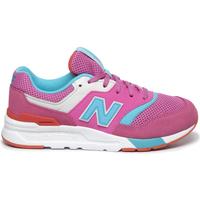 Παπούτσια Παιδί Χαμηλά Sneakers New Balance NBGR997HDC Ροζ
